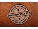 Dogs Recycle Fun