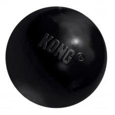 Kong Extreme Rubber Bal Zwart Small