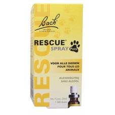 Bach Rescue Spray Pets 20 ml