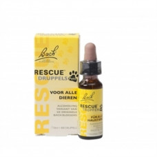 Bach Rescue Remedy Pets 10 ml